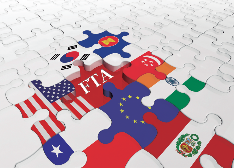 Time For An Eu Taiwan Free Trade Agreement Eubulletin