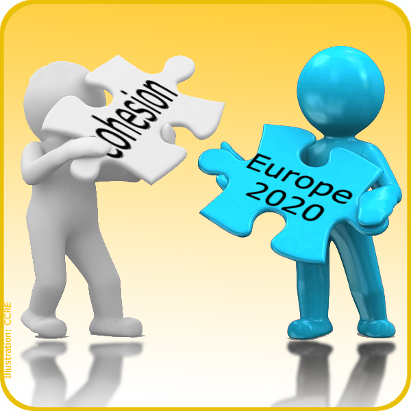 eu cohesion policy The existing cohesion policy has mitigated the impact of the recent economic crisis and that of austerity measures, but regional disparities and social inequalities remain high, say meps in a resolution adopted by 350 votes to 149, with 171 abstentions.