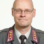 Col. Arto-Pekka Nurminen