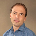 Dr. Daniel Novotny