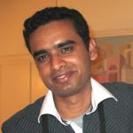 DR. Dinoj K Upadhyay