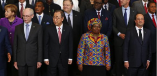 The EU-Africa Summit: Towards a True Equal Partnership