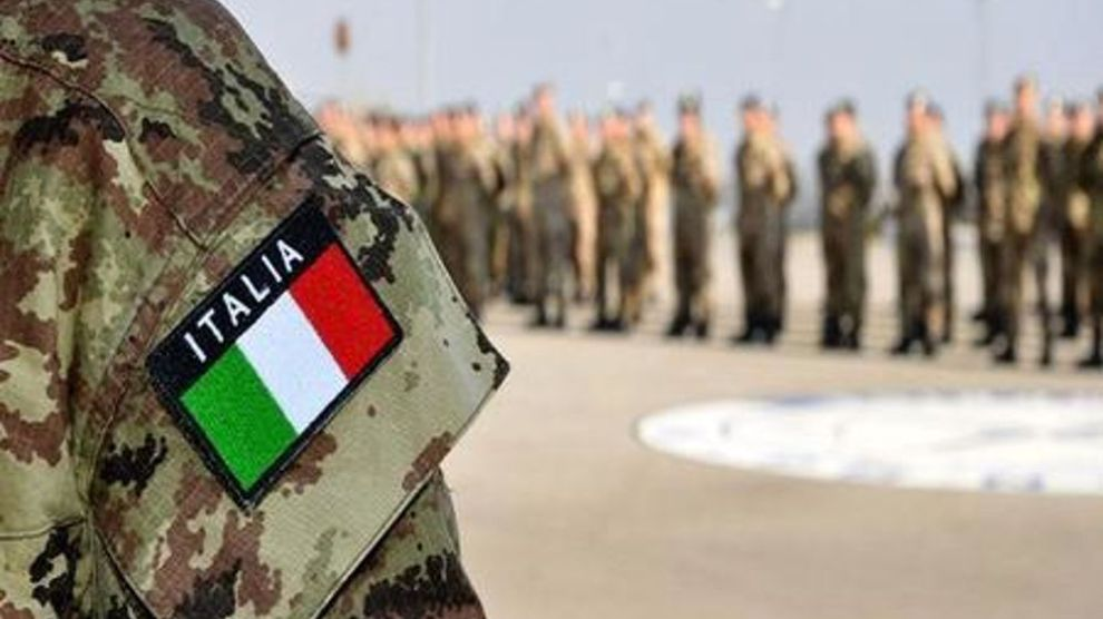 More EU Troops to North Africa: Italy Boosts Military Presence in Niger, Libya, Tunisia