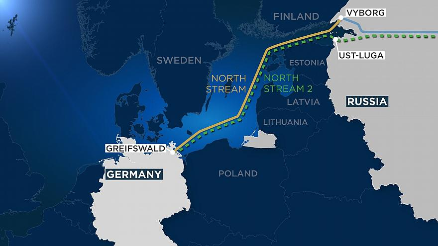 Blow German Stream