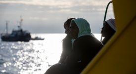 EU to Extend Anti-Piracy Force off Somalia until 2016